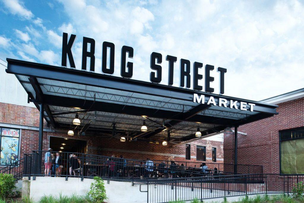 Asana Partners - Krog Street Market