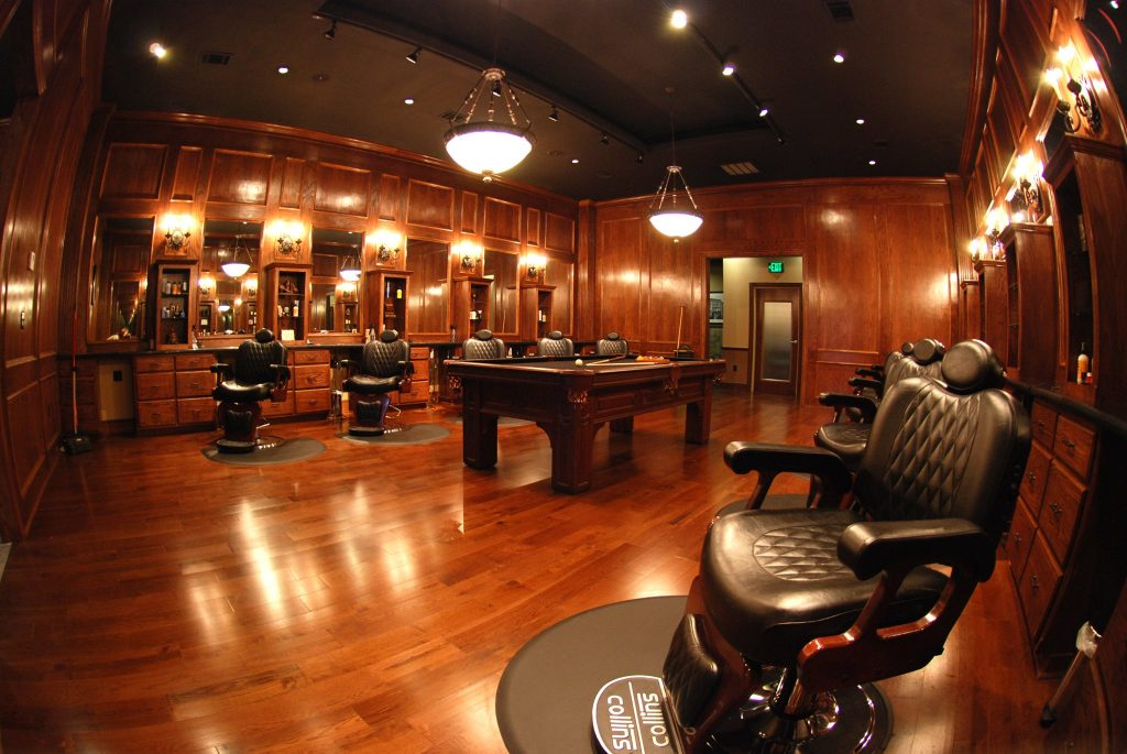 Boardroom Salon For Men - Avalon