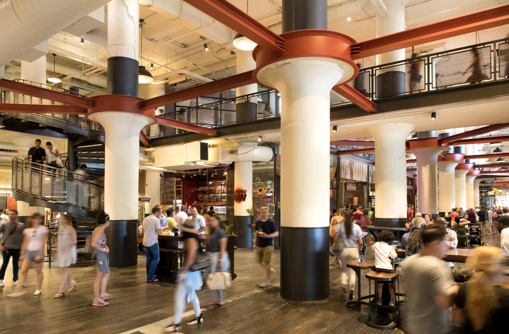 Confirmed Root Baking Co Selects Ponce City Market For Its