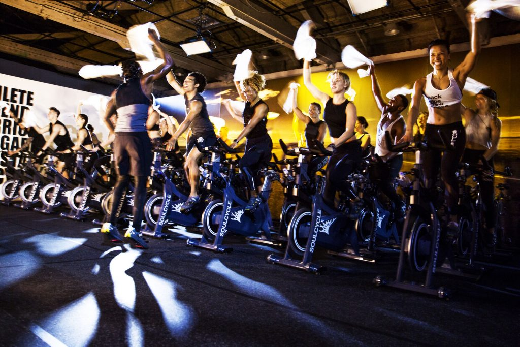 SoulCycle Atlanta