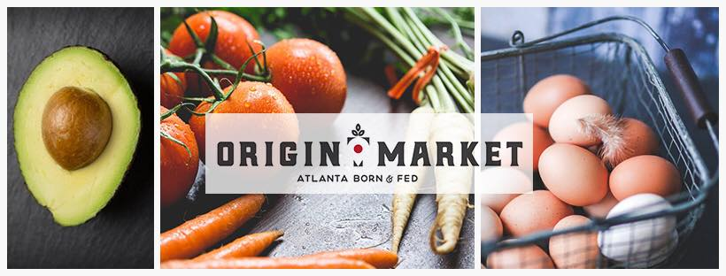 Origin Market