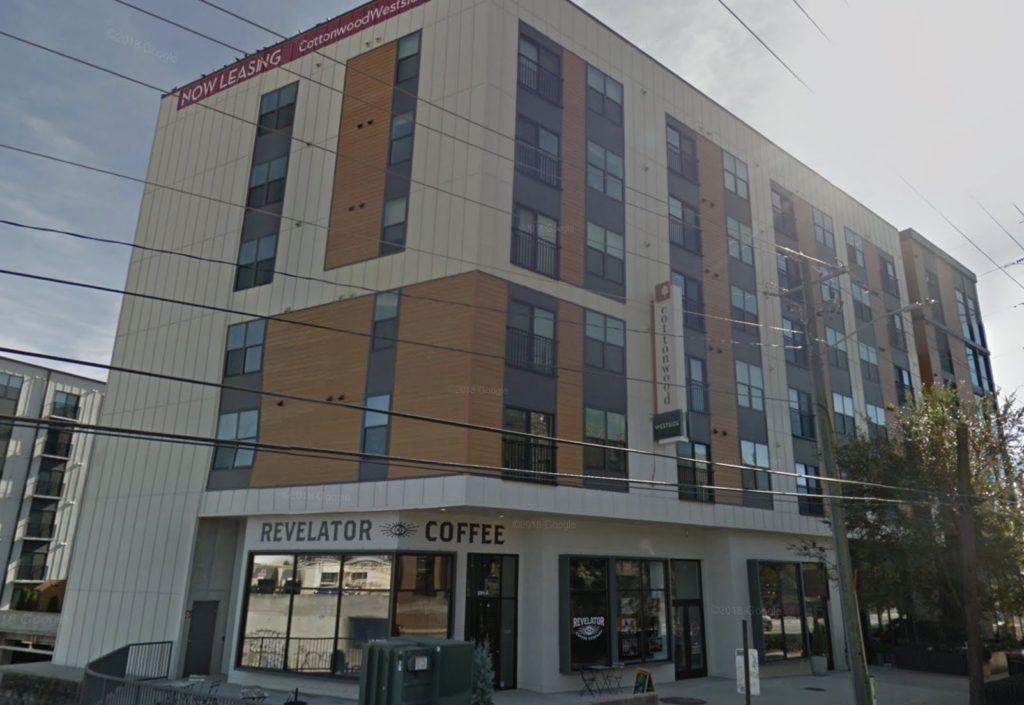 Revelator Coffee West Midtown