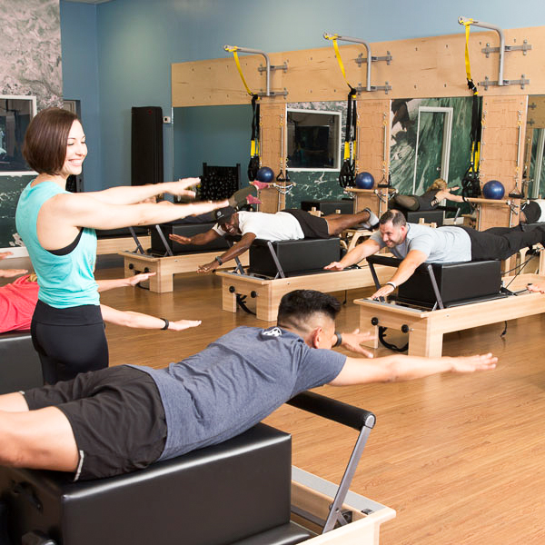 Club Pilates Toco Hills