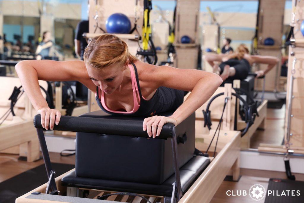 Club Pilates Sandy Springs