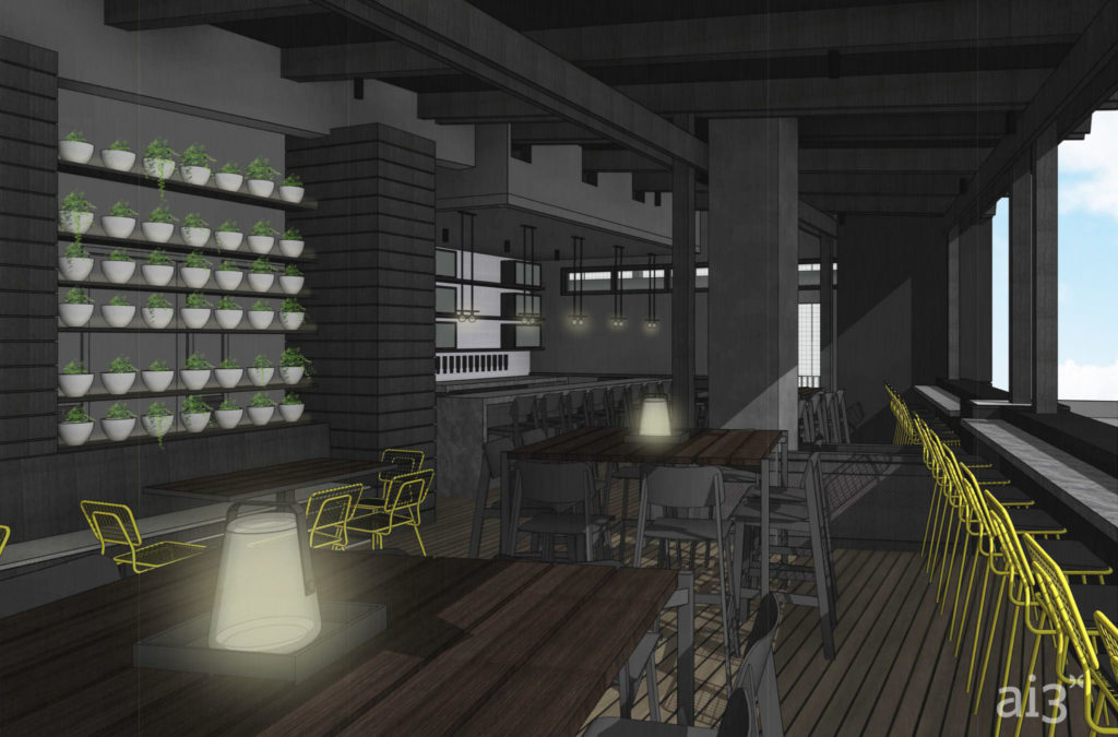 Cold Beer_Rooftop View_ai3