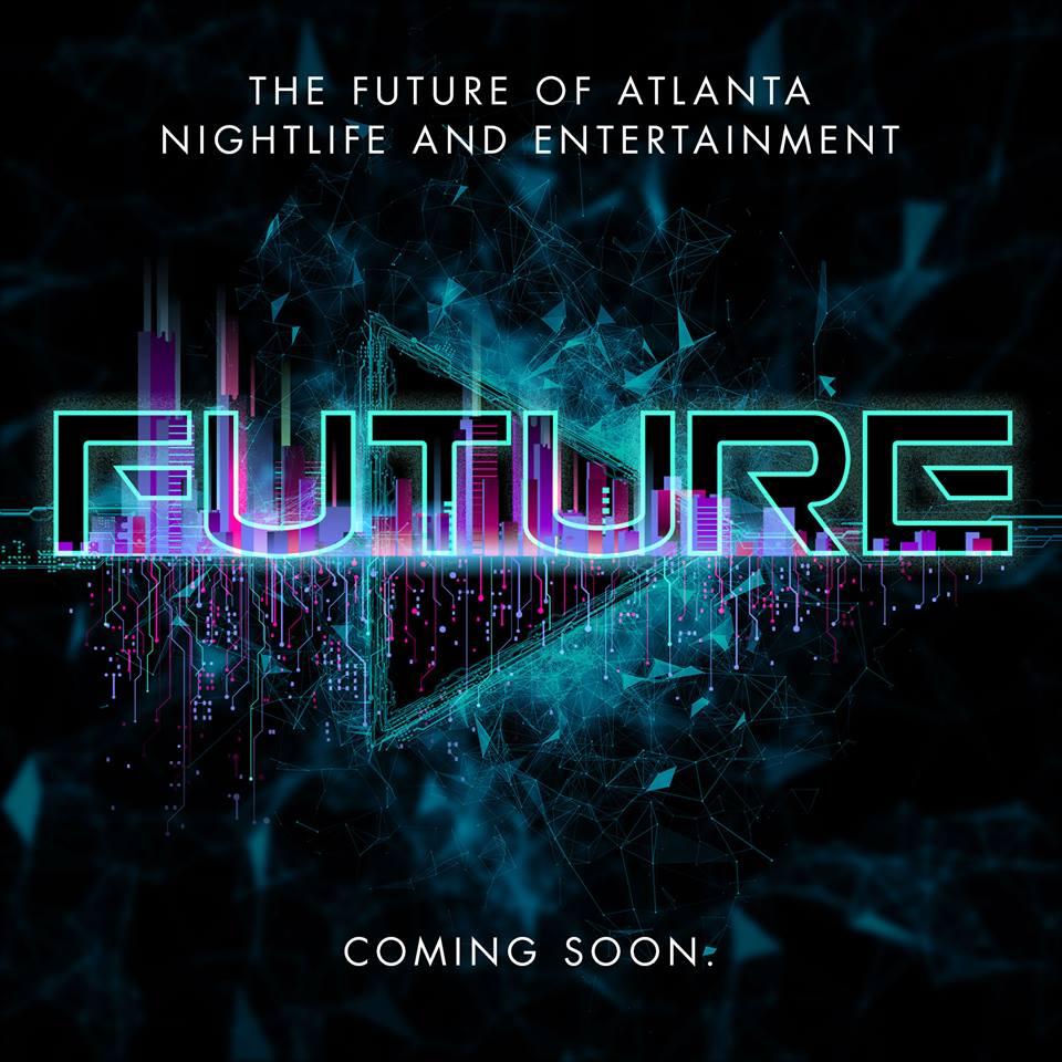 Future Underground Atlanta
