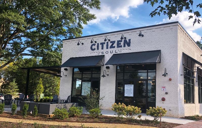 Citizen Soul Alpharetta City Center