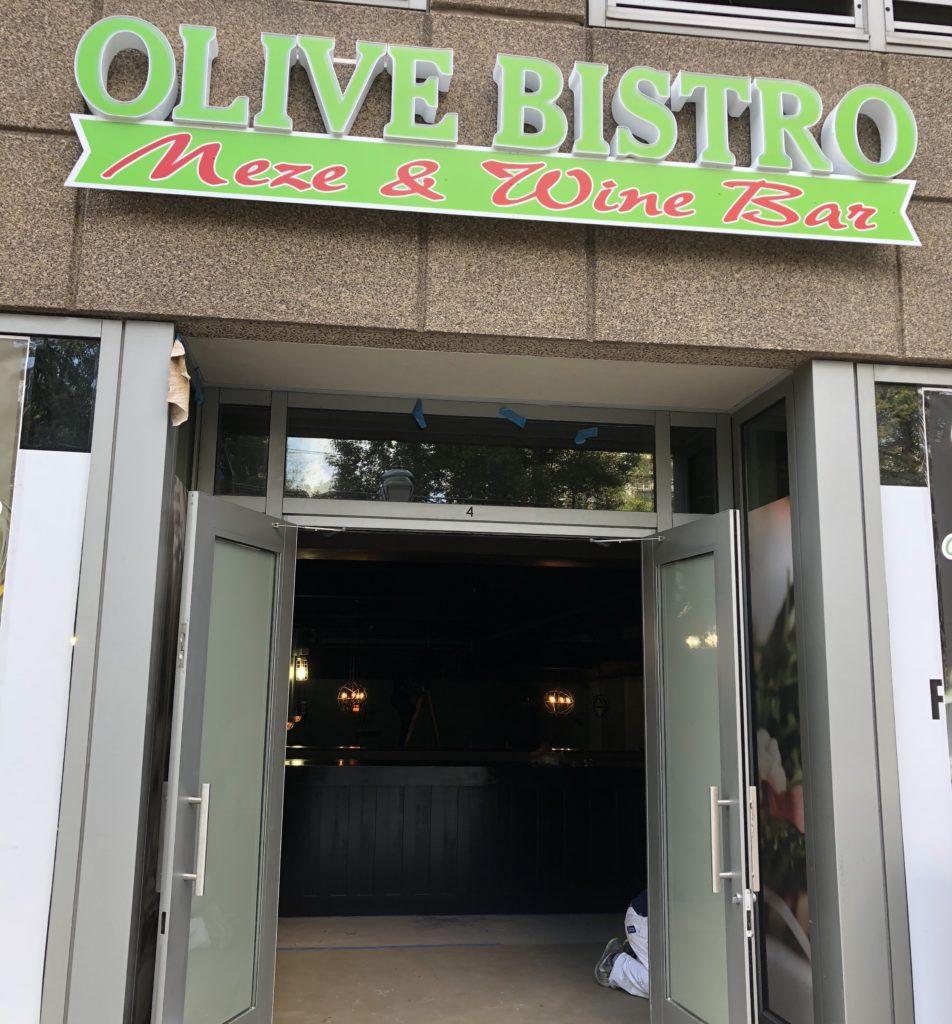 Olive Bistro Midtown