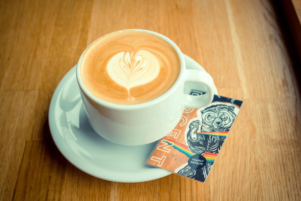 Docent Coffee Atlanta 3
