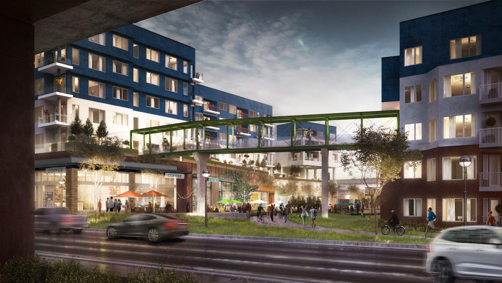 Edge on The Beltline Updated Rendering 1