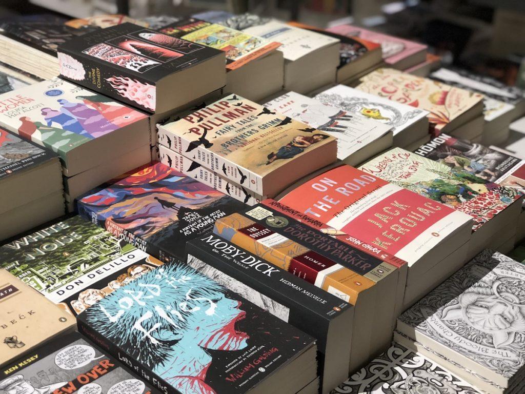 Posman Books Avalon