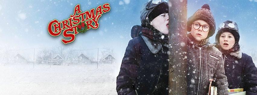 Red Sky Tapas and Bar - A Christmas Story