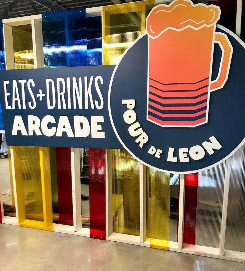 Whole Foods Market 365 Decatur_Pour de Leon Venue