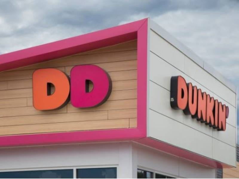 Dunkin' West Midtown Center