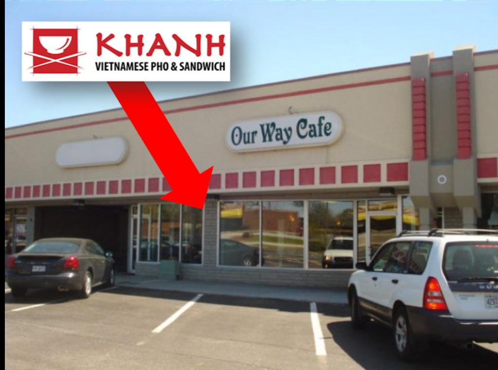 Khanh Vietnamese - Old Way Cafe