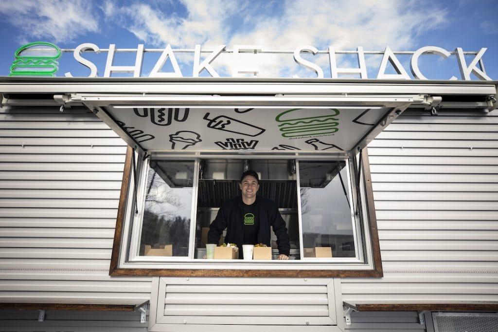 Shake Shack Truck 2