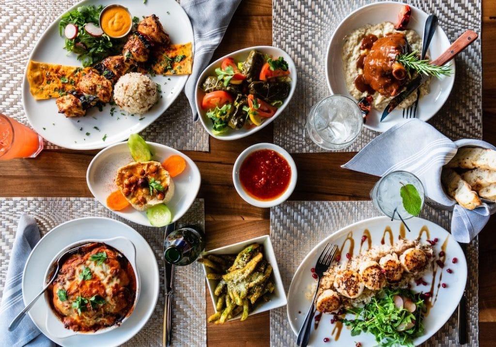 Truva Turkish KitchenFebruary 5, 2019Photo credit: Henri Hollis
