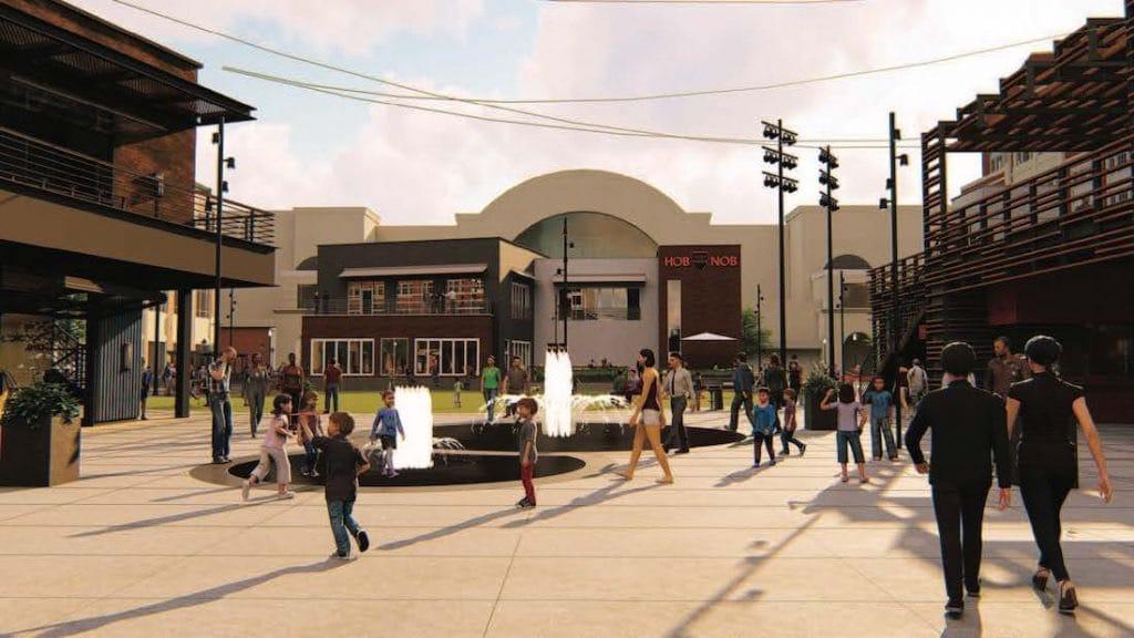 Hobnob Atlantic Station 1