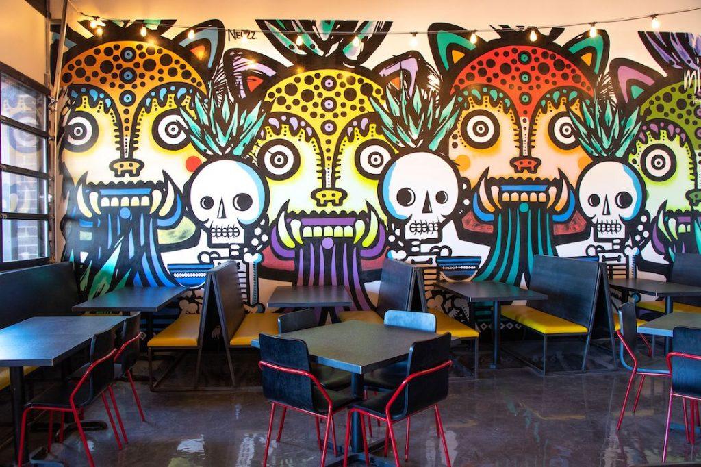 Street Taco - Marietta Square Market