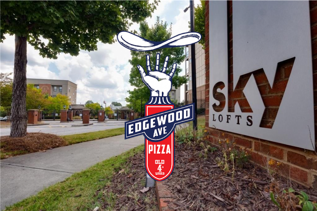 Edgewood Pizza - Sky Lofts - West End