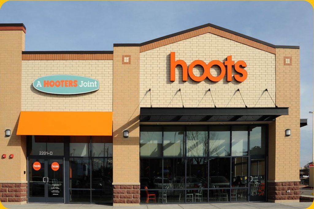 Hoots Madison Yards