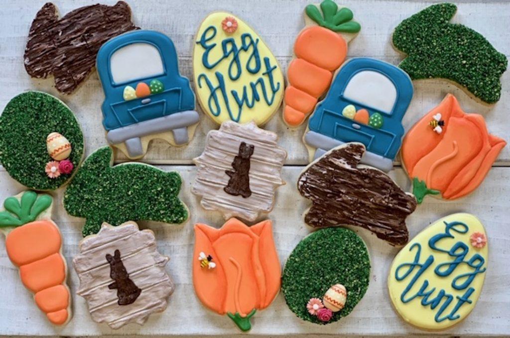 It's a Sweet Life Bakery - Halcyon