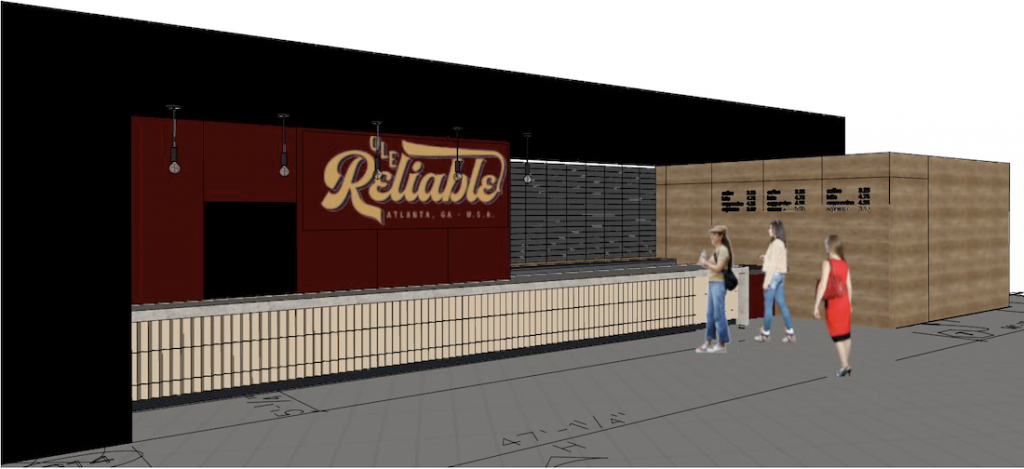 Ole Reliable Rendering 1