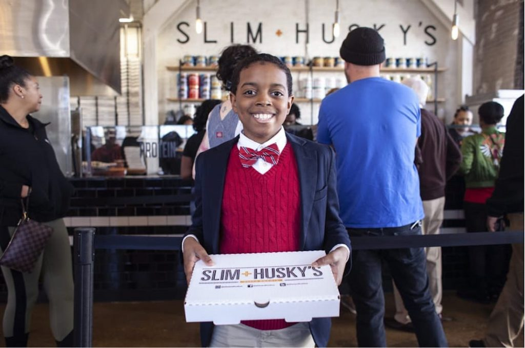 Slim and Husky's Atlanta 1