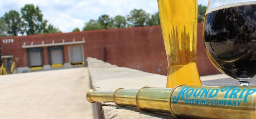 Round Trip Brewing Company - Westside