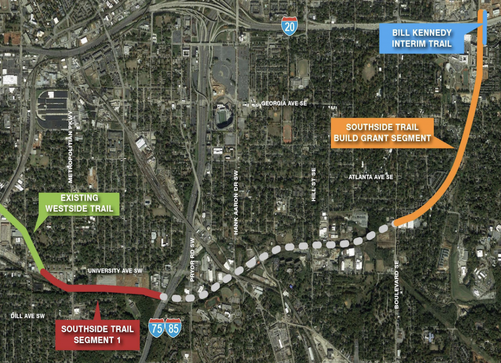 Southside-Trail-Atlanta-Beltline-Segment-1-Site-Plan