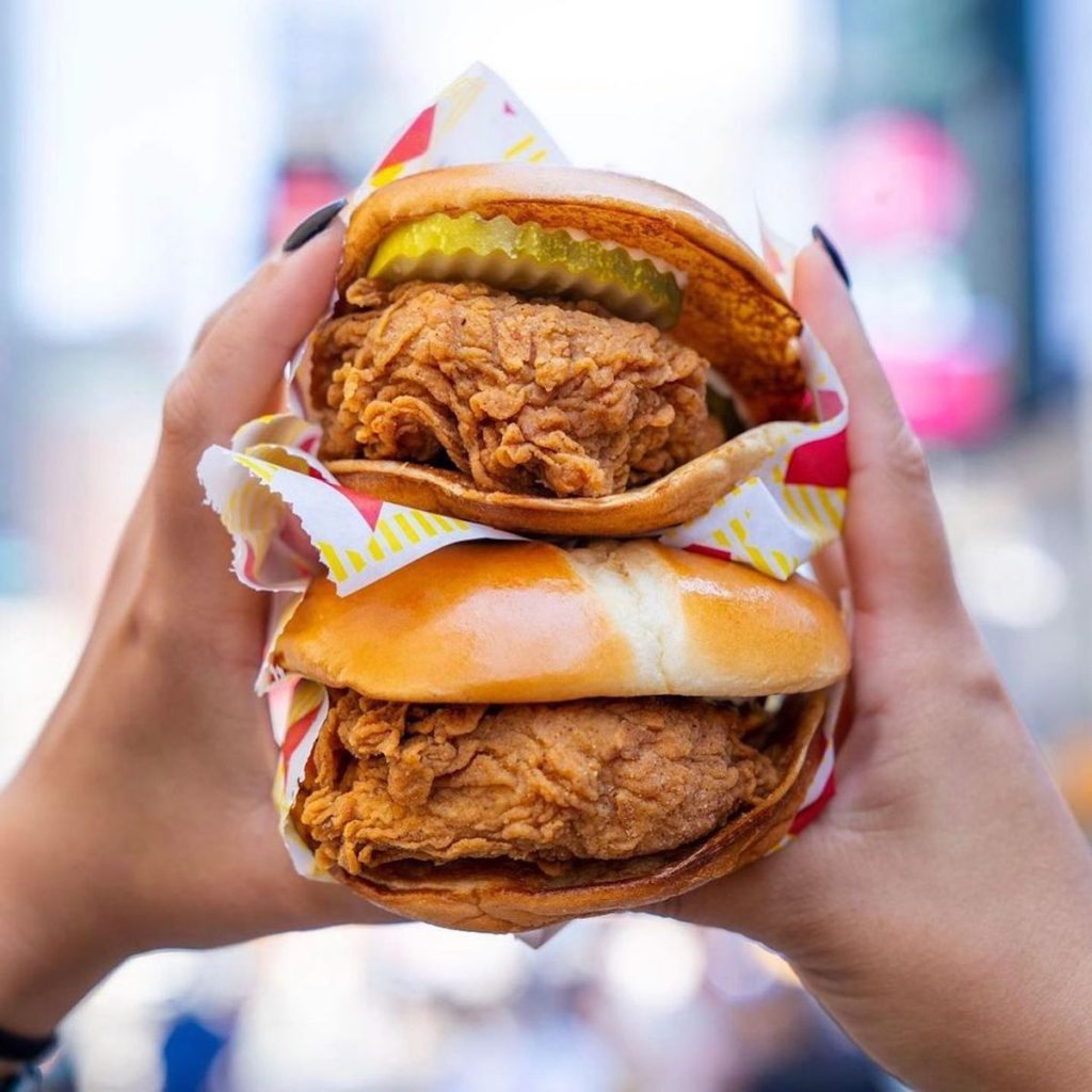 Texas-based Chaac Foods to Open 15 Orlando-Area Bojangles