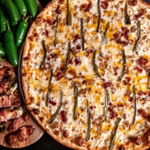Dallas Pizza Slayers Take Richardson