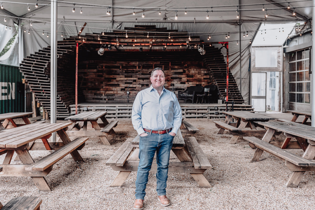 Shane Spillers of Eno's Pizza to Reopen The Foundry