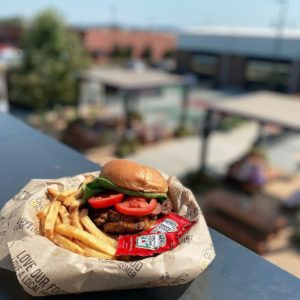 Chicken N Pickles Brings the Entertainment to Grapevine