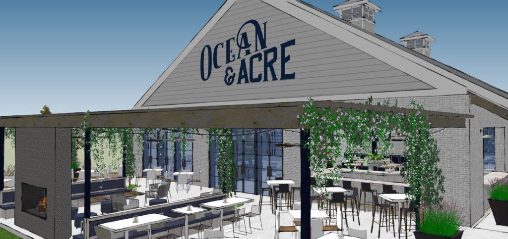 Ocean & Acre - Rendering 2