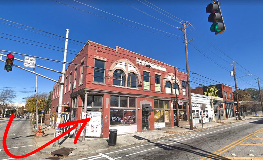 Handlebar - Edgewood Avenue