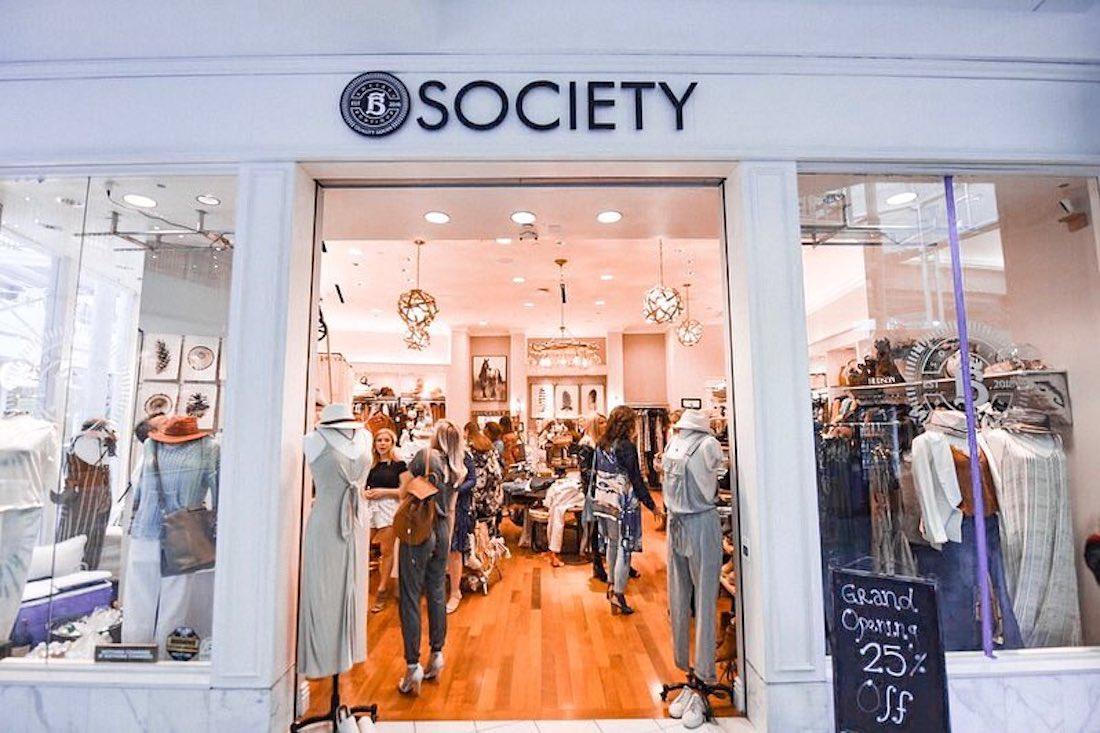 Society Boutique