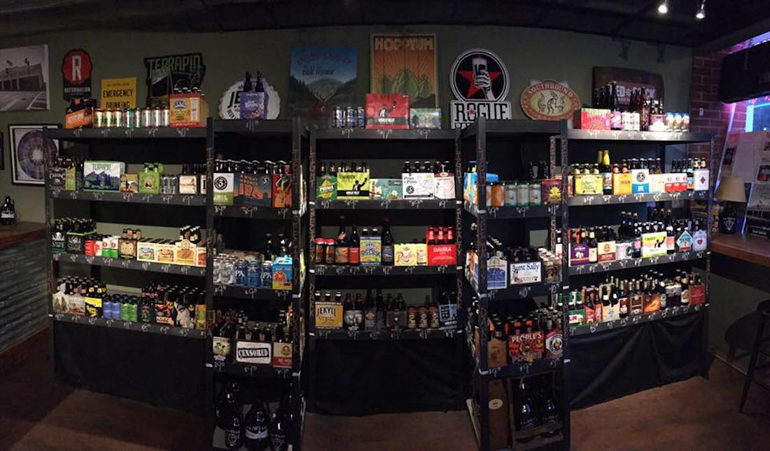 My Friend's Growler Shop