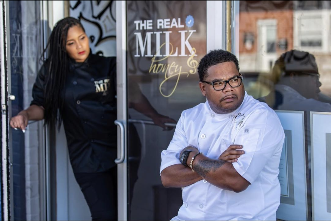 The Real Milk and Honey - College Park