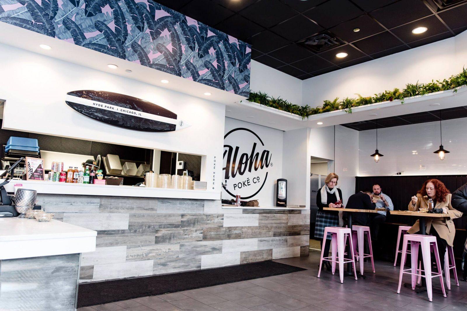 Aloha Poke Co. Atlanta