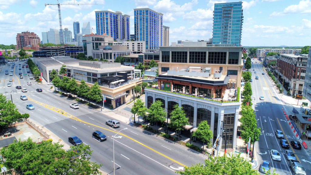 The Shops Buckhead Atlanta
