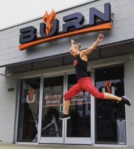 BURN Studios - Poncey-Highland