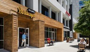 Bareburger Midtown Atlanta
