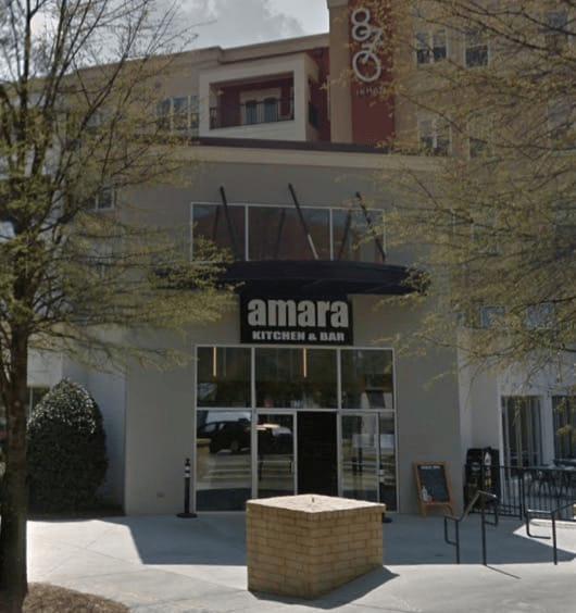 The Daily - Amara Tavern and Bar