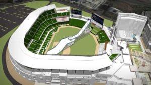 Visa Big Air - SunTrust Stadium