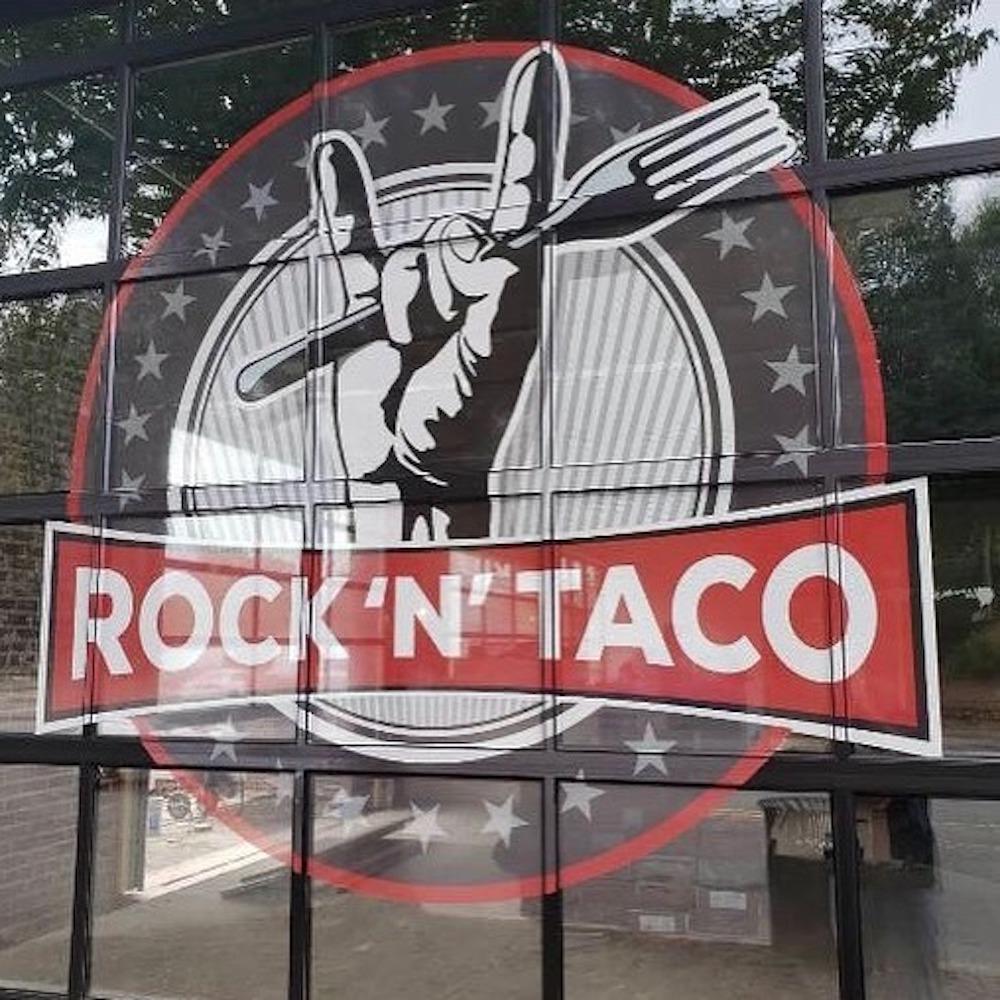 Rock 'N' Taco - Roswell