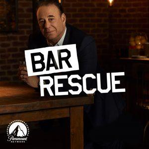 Taffer's Tavern - Bar Rescue - Alpharetta