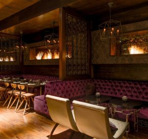 Hide Kitchen and Cocktails - Flying Crust Pizza and Wings - Buckhead Rendering