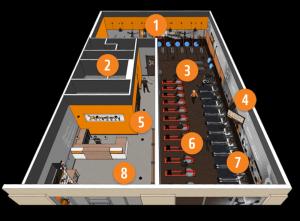 Orangetheory Fitness Studio - Buckhead
