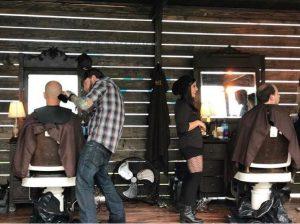 Maggie Murphys Salon and Barbershop Georgia Ave Summerhill